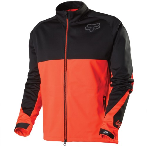 Kurtka Fox Bionic Lt Trial Jacket