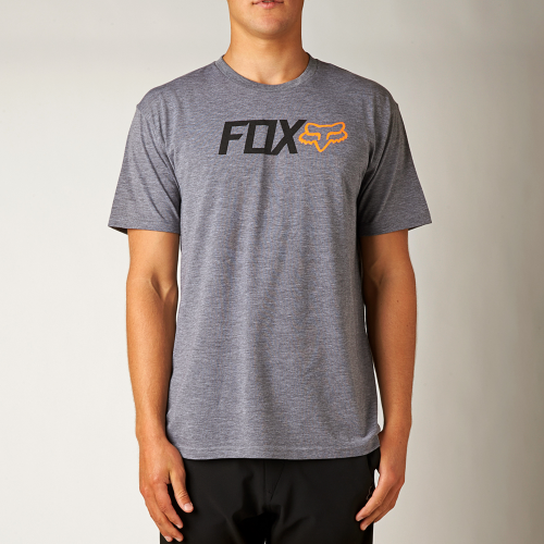 T-shirt Fox Warmup s/s Tech Tee
