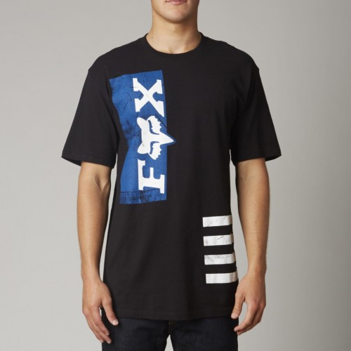 T-shirt Fox Rigid s/s Tee