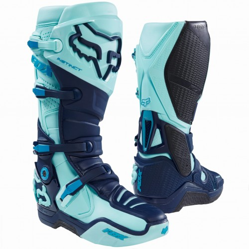 Buty Fox Instinct Seca LE Glen Helen Boot MX