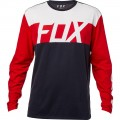Long Sleeve Fox Scramblur Airline l /s Tee