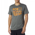 T-shirt Fox Scripted s/s Tee