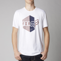 T-shirt Fox Walled s/s Premium Tee