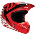 Kask Fox V1 Race Helmet MX