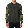 Bluza Fox District Crew Fleece