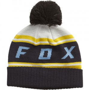 Czapka Fox Black Diamond Beanie