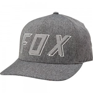 Czapka Fox Barred Flexfit Hat