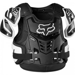 Buzer Fox Adult Raptor Vest - CE