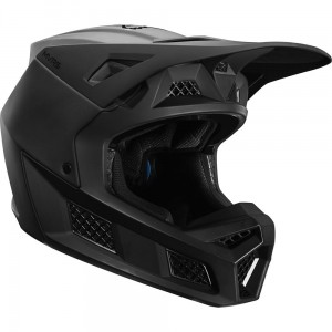 Kask Fox V3 Solid Helmet MX