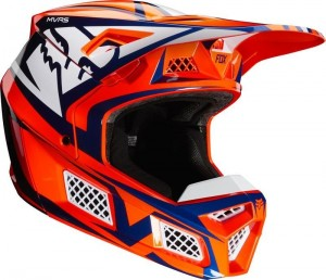 Kask Fox V3 Idol Helmet MX