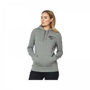 Bluza Fox Pioneer Pullover Hoodie
