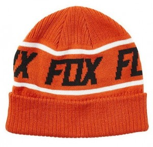 Czapka Fox Wild and Fire Beanie