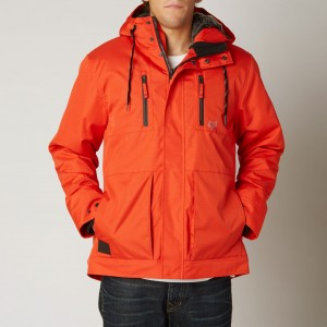 Kurtka Fox Roosted Jacket