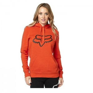 Bluza Fox Centered Pullover Hoody