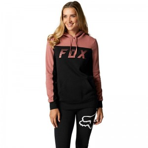 Bluza Fox Break Out Pullover Hoody