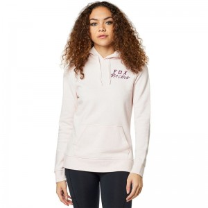 Bluza Fox Lapped Pullover Hoody