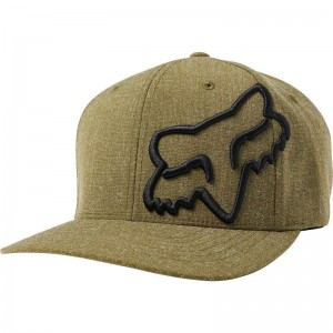 Czapka Fox Clouded Flexfit Hat