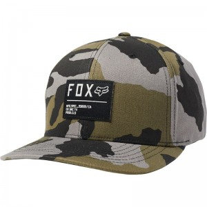 Czapka Fox Non Stop Flexfit Hat