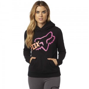 Bluza Fox Reacted Pullover Hoody