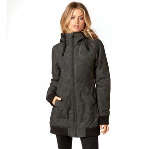 Kurtka Fox Metrick Jacket