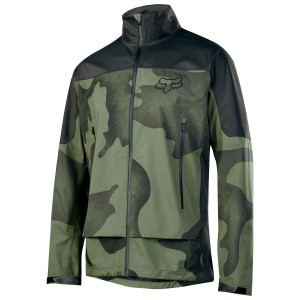 Kurtka Fox Attack Water Jacket