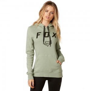Bluza Fox District Pullover Hoodie