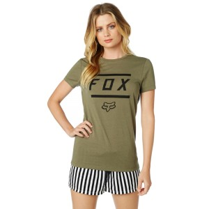 T-shirt Fox Listless Crew Tee