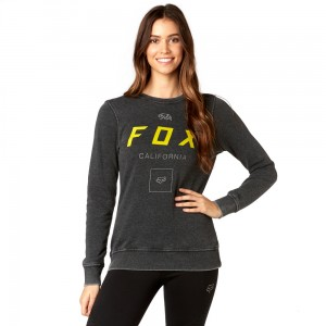 Bluza Fox Growled Pullover Crew