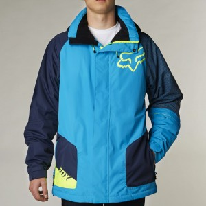 Kurtka Fox Race Jacket