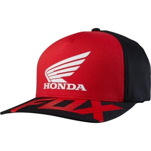 Czapka Fox Honda Basic Flexfit Hat