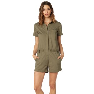 Kombinezon Fox Wrenching Romper