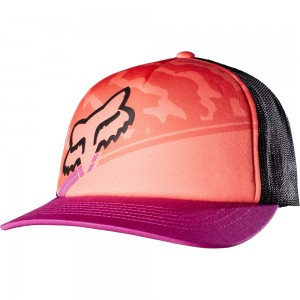Czapka Fox Activated Trucker Hat