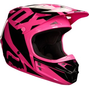 Kask Fox Junior V1 Race Helmet MX
