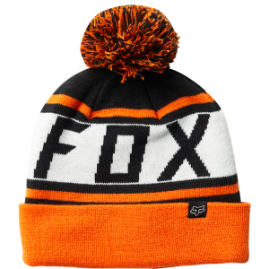 Czapka Fox Throwback Beanie
