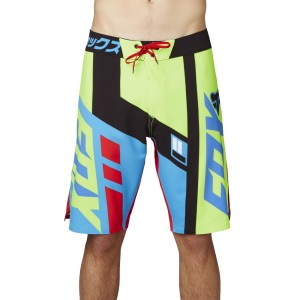 Szorty Fox Divizion Boardshort