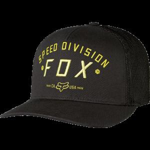 uk availability 3091f 40e39 Czapka Fox Speed Division Flexfit Hat