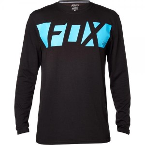 Long Sleeve Fox Cease l/s Tech Tee