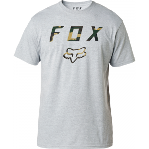 T-shirt Fox Cyanide Squad s/s Tech Tee