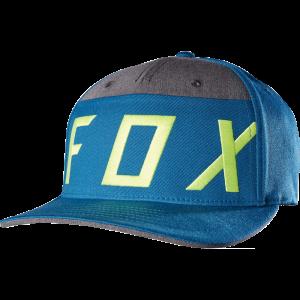 official photos 6cc62 42e22 Czapka Fox Moth Splice Flexfit Hat