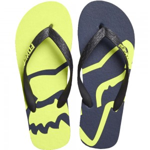 Japonki Fox Lady Beached Flip Flop