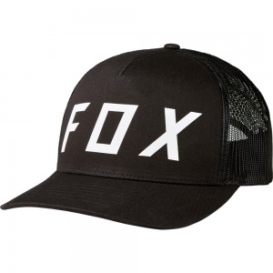 Czapka Fox Moth Trucker Hat