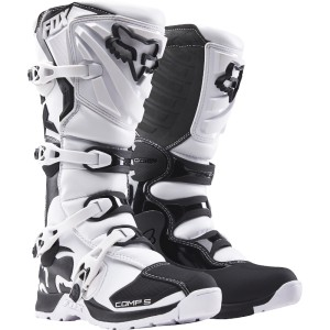 Buty Fox Comp 5 Boot MX