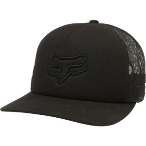 Czapka Fox Head Trik Trucker Hat