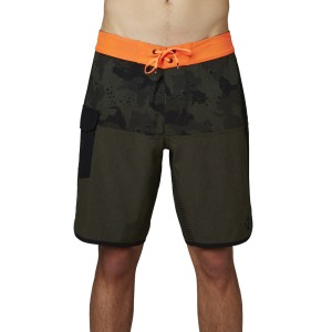 Szorty Fox Camino Spliced Boardshort