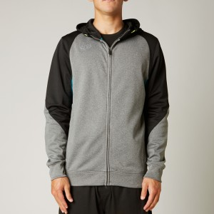 Bluza Fox Terrain Tech Zip Hoody