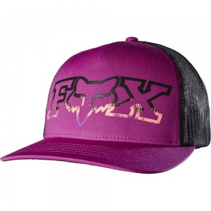 Czapka Fox Remained Trucker Hat