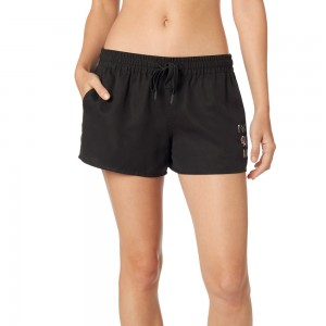Szorty Fox Rosey Short
