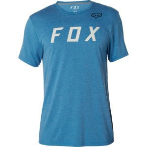 T-shirt Fox Grizzled s/s Tech Tee