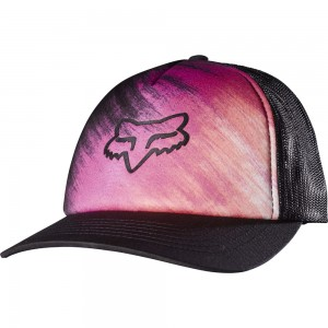Czapka Fox Hyped Trucker Hat