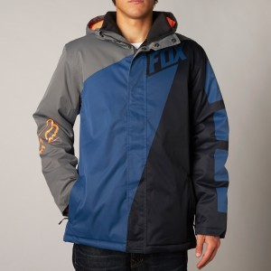 Kurtka Fox Source Jacket